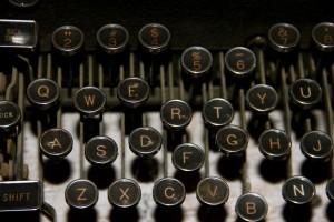 masina de scris 300x200 masina de scris